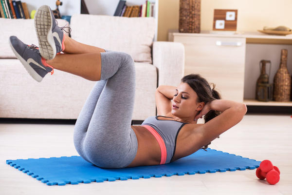How to Get the Most Out of Your Home Workout