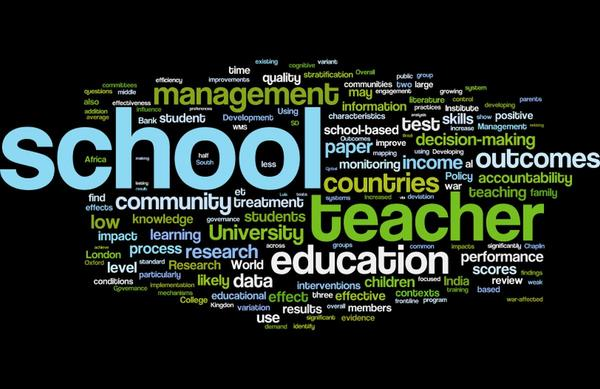 Impact of Education in people's life