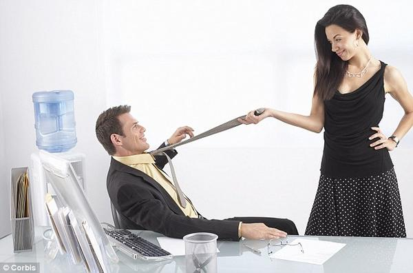 The Reason Why Work Affairs are Becoming More Common