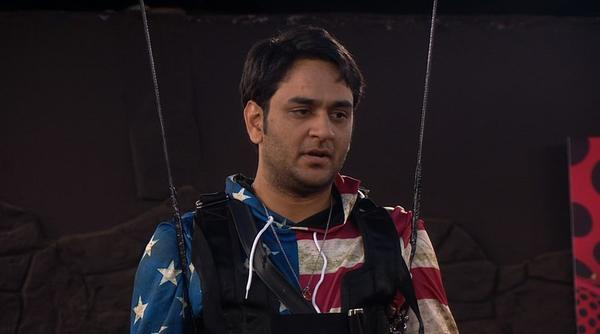 Is Vikas the Smartest Contestant in Bigg Boss House This Year?