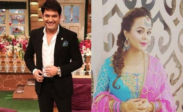 Kapil Sharma Reveals His Love Story And Announces His Wedding Date!!