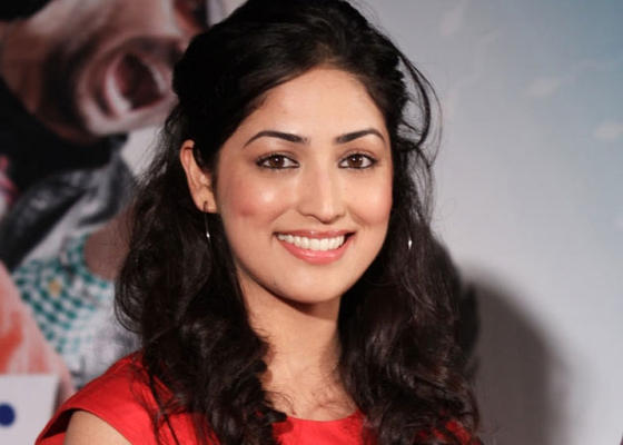 Yami Gautam is the Latest Victim of Internet Humour!