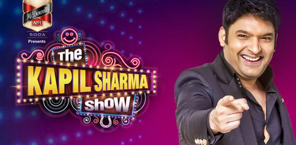 Will Dirty Jokes Save the Kapil Sharma Show?