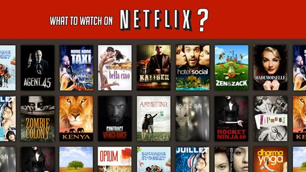 10 Best Shows on Netflix India.