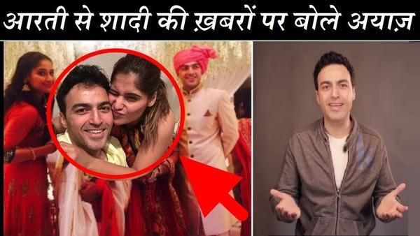 Was Arti Singh Really Married to Ayaz Khan?