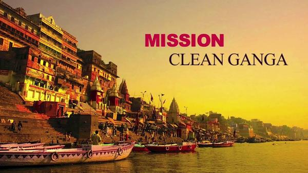 Clean Ganga Mission: How Can We Contribute?