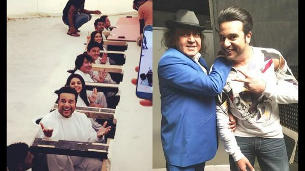Krushna Abhishek's 'The Drama Company' Finally Kicks Off!