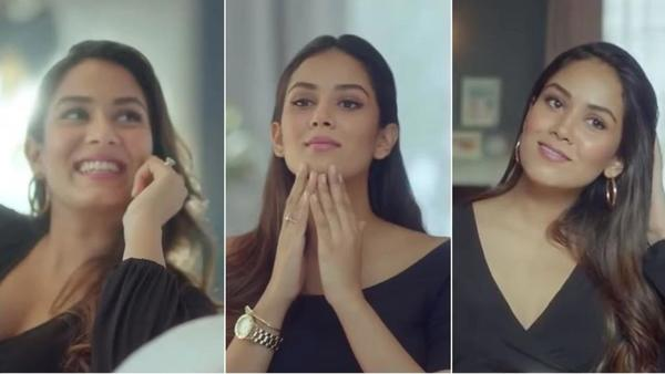 Check Out Mira Rajput's TV Commercial Debut!