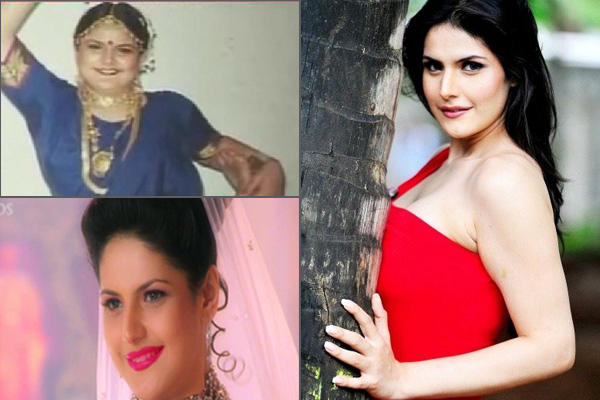 Zarine Khan's Amazing Weight Loss Story