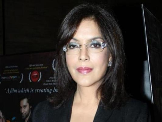 Is Zeenat Aman Getting Married?