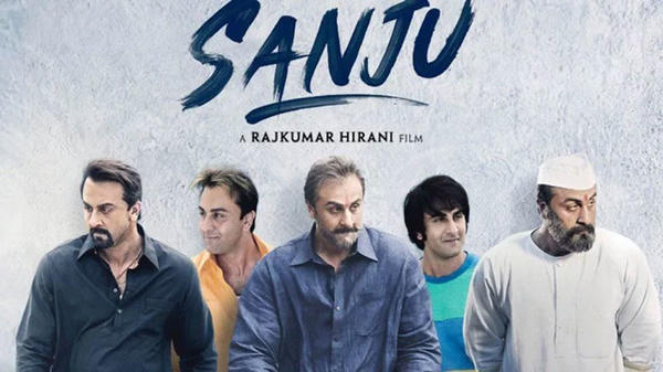Guess Which Scene the CBFC Wants Deleted From Sanju?