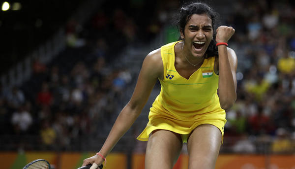 For Fitness, Follow PV Sindhu's Workout Regimen!