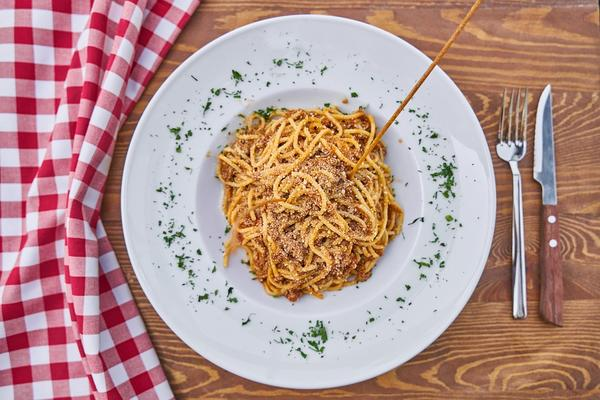 Don't Cut Out Carbs, Says New Study