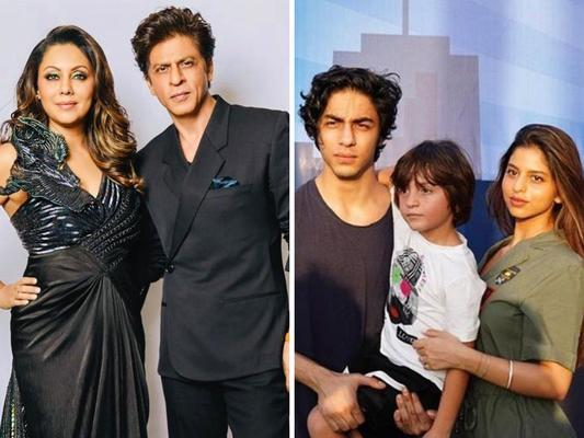Even SRK Cooked for His Family During Lockdown!