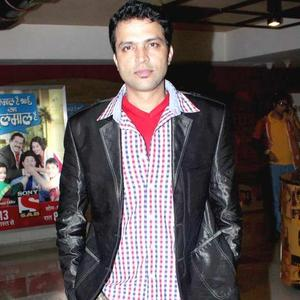 Ankush Chaudhary at No Entry Pudhe Dho