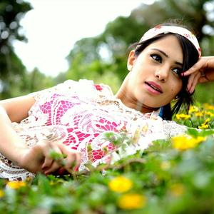 Deepa Sannidhi Stunning Photo Shoot