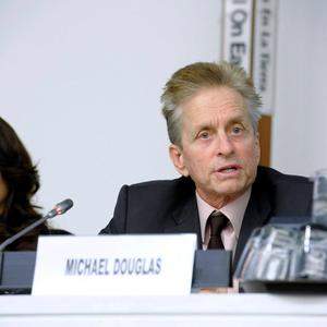 Michael Douglas Facebook