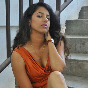 Sravya Reddy Hot Look Still