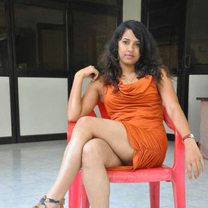 Tollywood Beauty Sravya Reddy Latest Hot Still