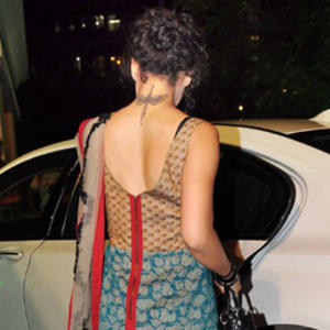 Kangana Back Photo Still