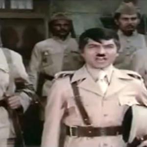 Asrani Funny Look Police Officer Look Still