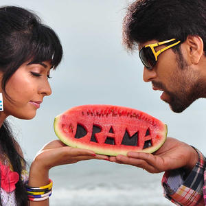 Yash And Radhika Enjoying Fruit Still From Sandalwood Drama Movie