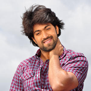 Yash Exclusive Still From Kannada Movie Drama