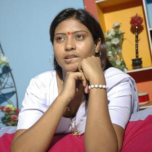 Tamil Thevidiya Kathaigal (Kamaveri Aunty) நித்யாவின் காம பசி