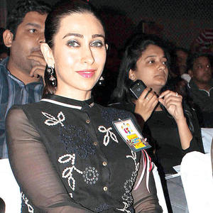 Karisma Kapoor Children