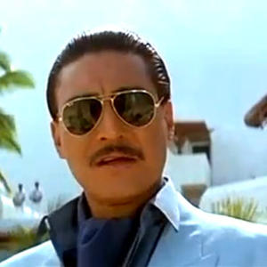 Danny Denzongpa Stylish Look Still