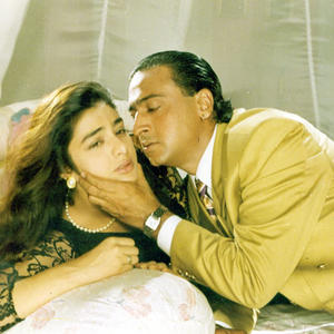 Gulshan Grover A Still From A Movie