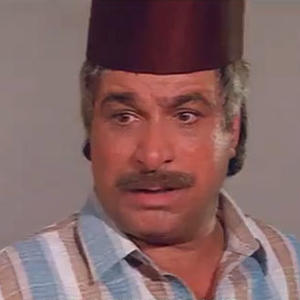 Kader Khan A Still From A Movie
