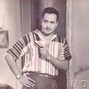 Pran Sikhand Cool Look Still