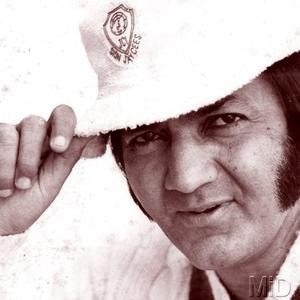 Prem Chopra Wear Hat Nice Look Still