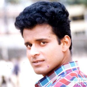 Manoj Bajpai Cool Look Still