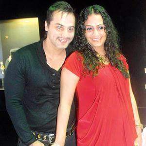 Ashita Dhawan And Shailesh Gulabani Natasha Wadhawan - Lat...