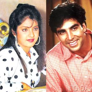 Divya And Akshay Nice Look With Cute Smiling Photo Still