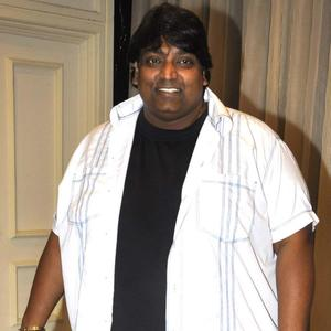Ganesh Acharya Spotted At The 4th NBC Awards 2013