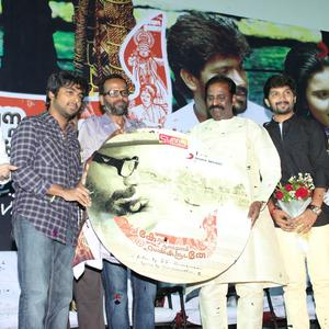 Ku Gnanasambandam,GV Prakash Kumar,SS Kumaran,Vairamuthu And Abhi Graced At Kerala Nattilam Pengaludane Audio Launch Function