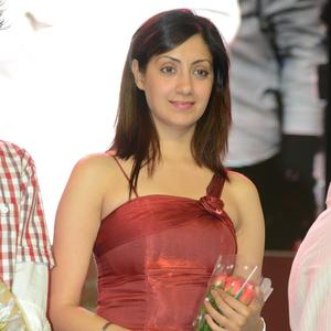Gorgeous Gurlin Chopra Sizzling Pic At An Event
