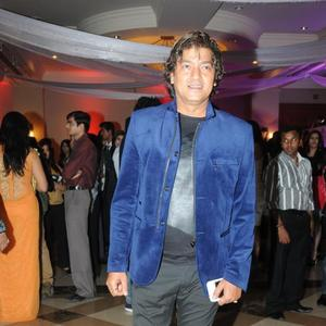 Aadesh Shrivastav Graced At Rohit Verma Marigold Watches Fashion Show 2013