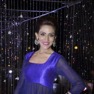 Celebs At Aamna Sharif And Amit Kapoor's Wedding Reception