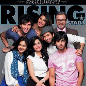 Yaariyan Cast On The Cover Of Stardust Rising Stars