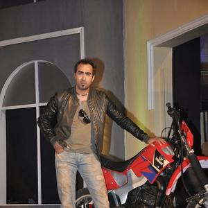 Ranvir Shorey Stylish Look During The Launch Of Fear Factor – Khatron Ke Khiladi Season 5