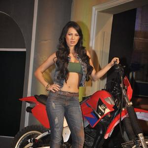 Rochelle Maria Rao Sexy Look During The Launch Of Fear Factor – Khatron Ke Khiladi Season 5