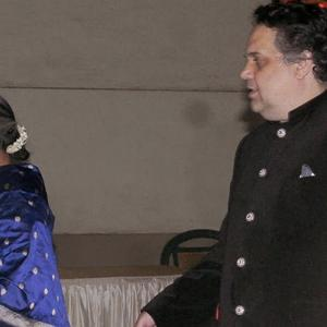 Jaya Bhaduri Bachchan Spotted At Kokilaben Ambani's Birthday Bash