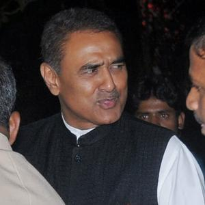 Praful Patel Present At Kokilaben Ambani's Birthday Bash