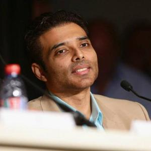 Uday Chopra Nice Look At The 67th Cannes International Film Festival