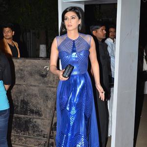 Charming Kriti Sanon Grace BIG STAR Entertainm