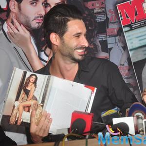 Daniel Weber Launches Mandate Magazine January 2015 Edition